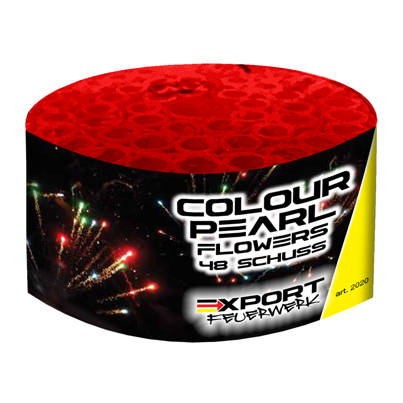 Colourpearl Flowers
