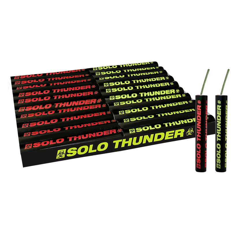 Solo Thunder 20 stuks