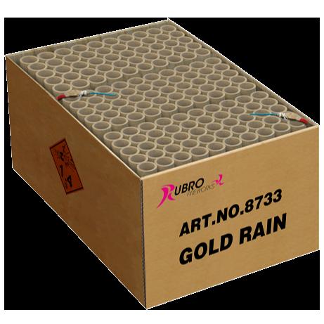 GOLD RAIN GRATIS TUSSEN €301 - €400