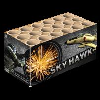 SKY HAWK 18 schoten