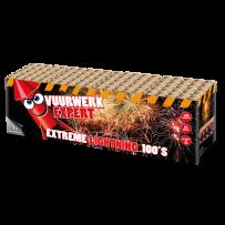 EXTREME LIGHTNING 100 schoten 1,5 KG KRUIT!