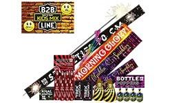 B2B Jeugdpakket Kids Mix