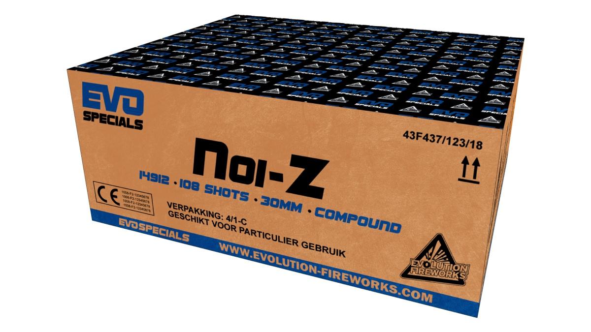 Noi-Z ( let op OP=OP )