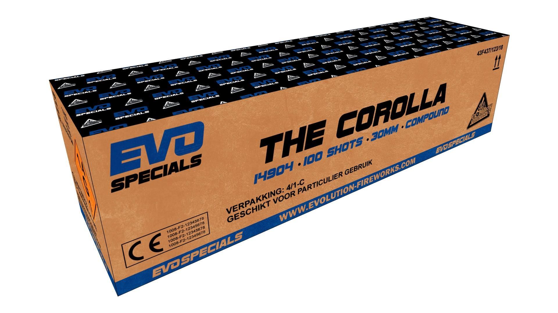 The Corolla