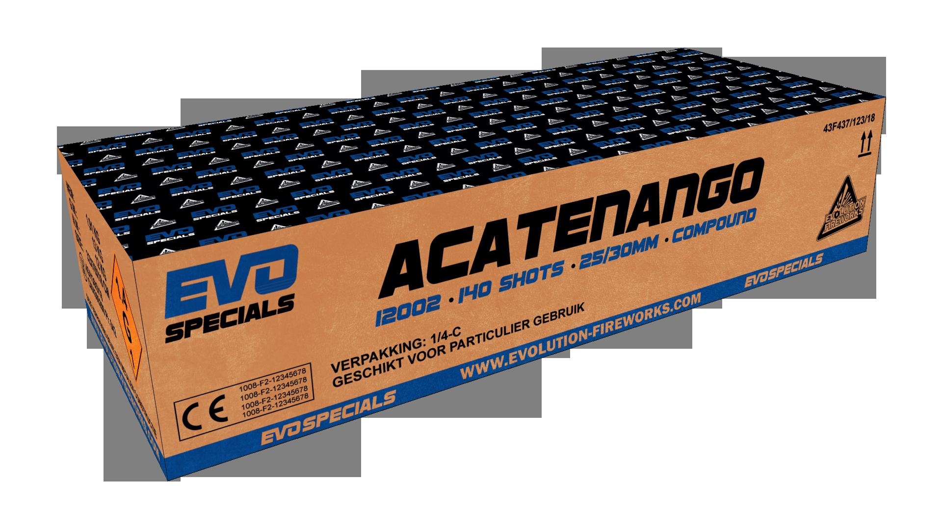 Acatenango  Box