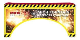 Arch Fountain