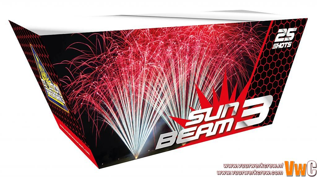 Sunbeam 3