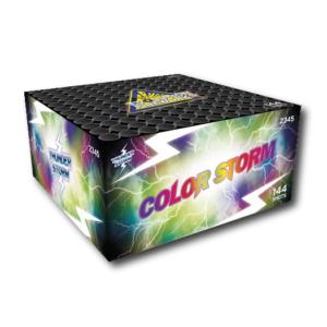 Color Storm * Nieuw*