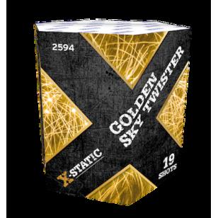 Golden Sky Twister * Nieuw*