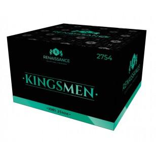 Kingsmen *Nieuws *