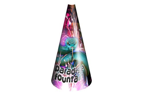 Paradise Fountain *Nieuw *