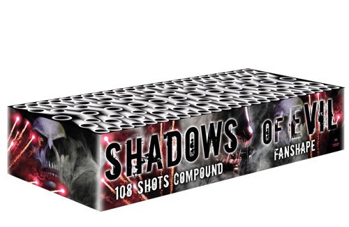 Shadows of Evil *Nieuw *