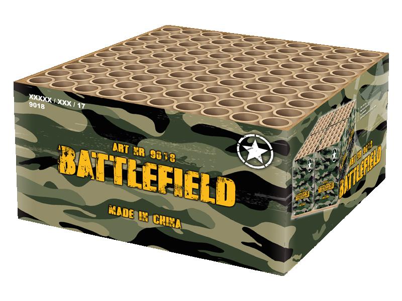 Battiefield