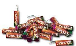 Twister Crackling 20 stuks
