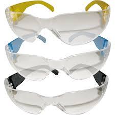 Vuurwerkbril Senior