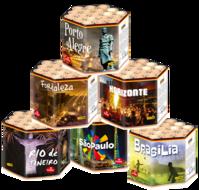 Brasilian Box  ( 2018 )
