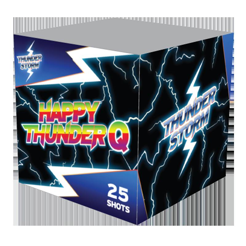 TS-02 - HAPPY THUNDER Q