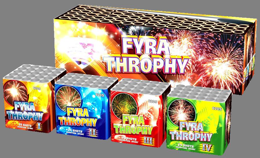 Fyra Trophy
