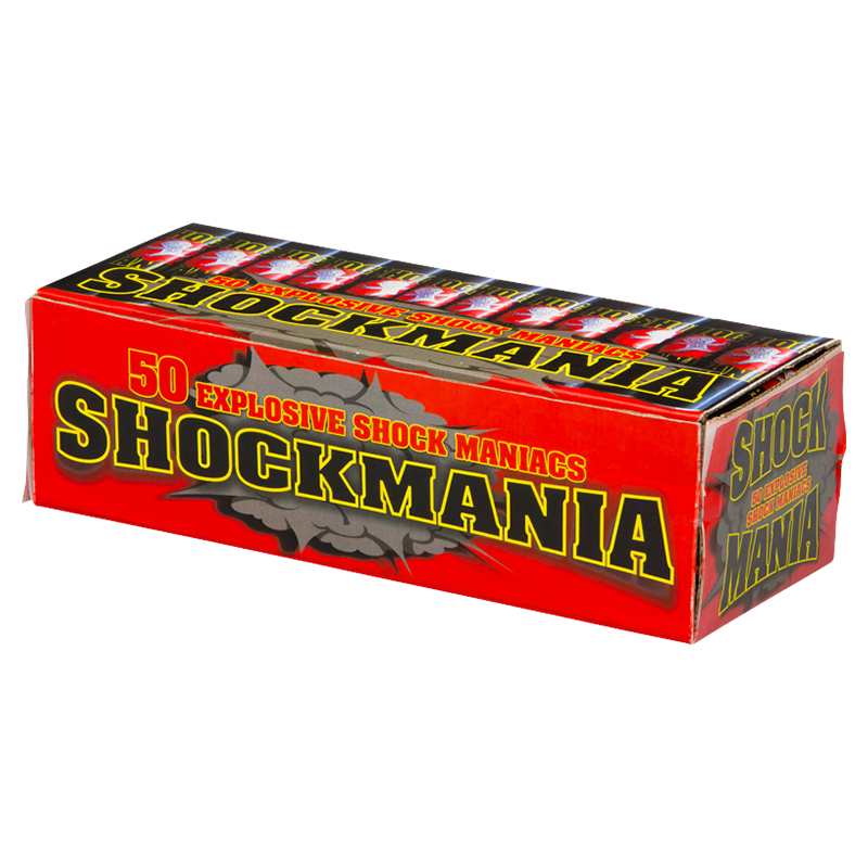 Shock Mania Thunderkings