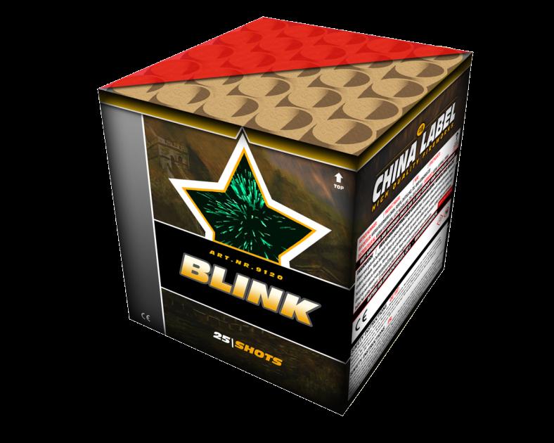 Blink 25's