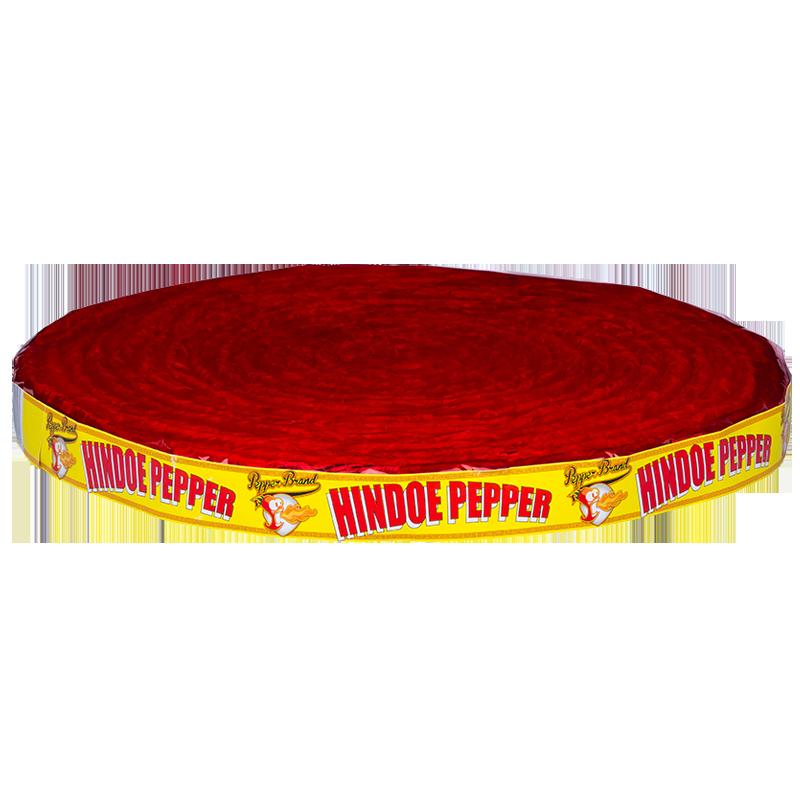Hindoe Pepper Rol