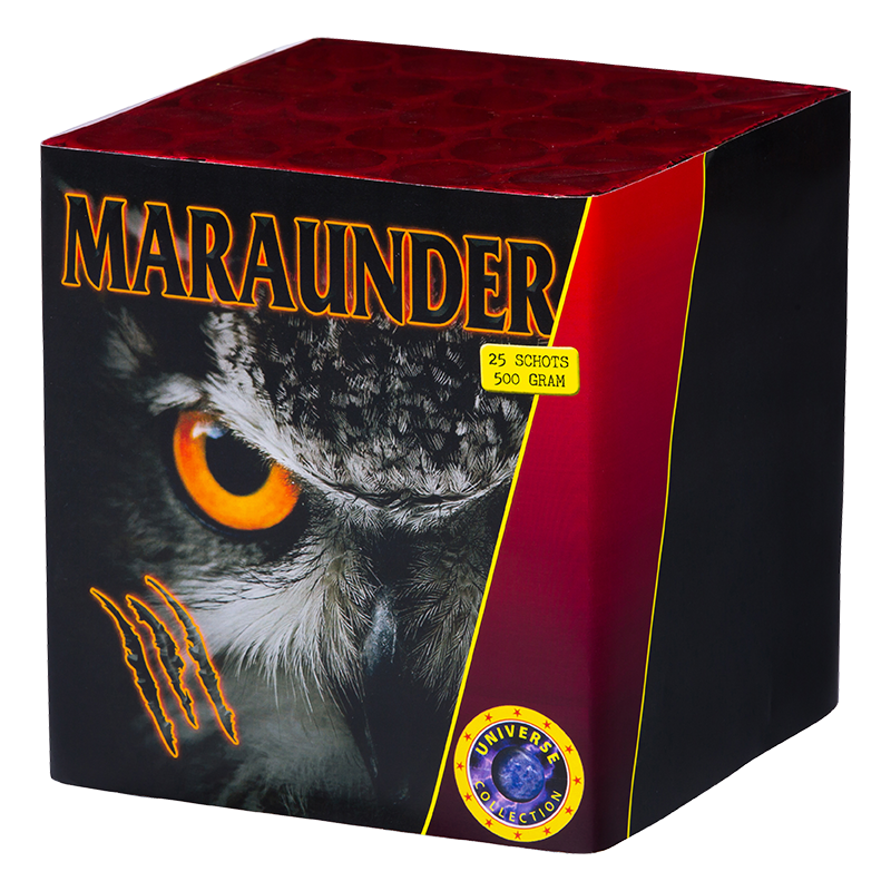 Maraunder
