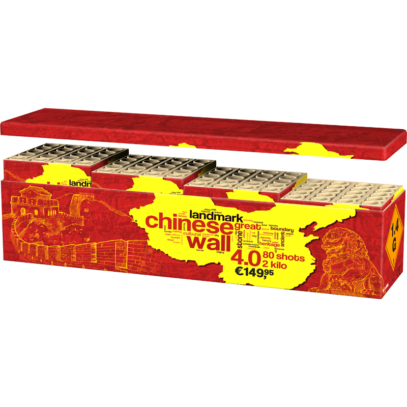 Great Wall 4.0 Box