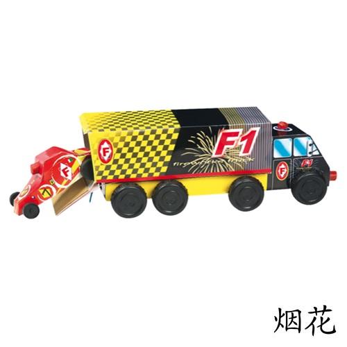 F1 Truck