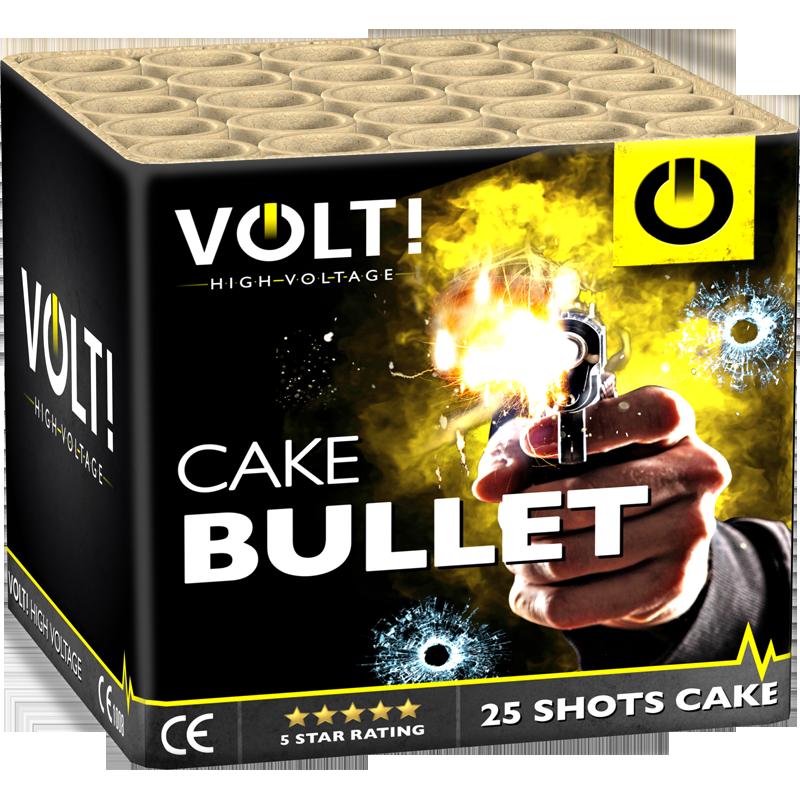 VOLT! The Bullet