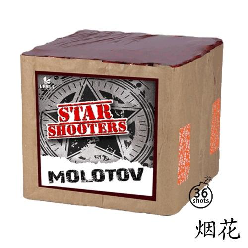 Molotov Mines