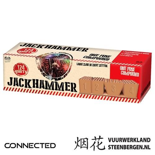 Jackhammer Box