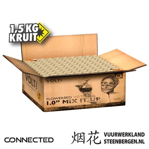 1.0'' Mix It Up Box