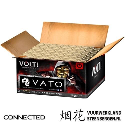 VATO Box 100´s