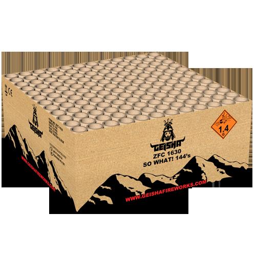 So What Box