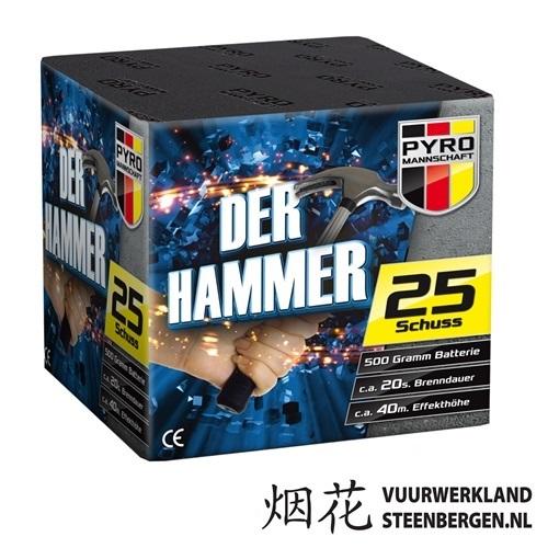 Der Hammer*