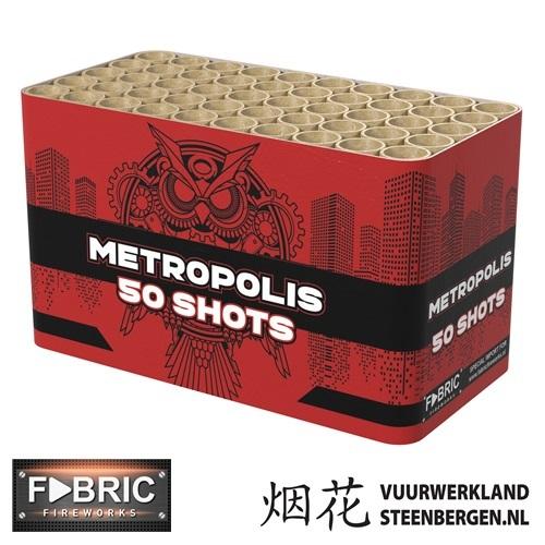Metropolis 50S