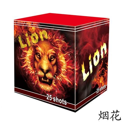 Lion 25's