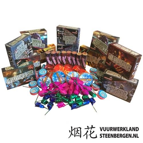 Shockwave pakket