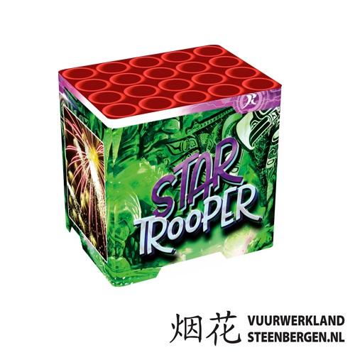 Star Trooper 20's*
