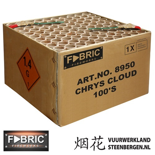 100S VT Chrys Cloud Box