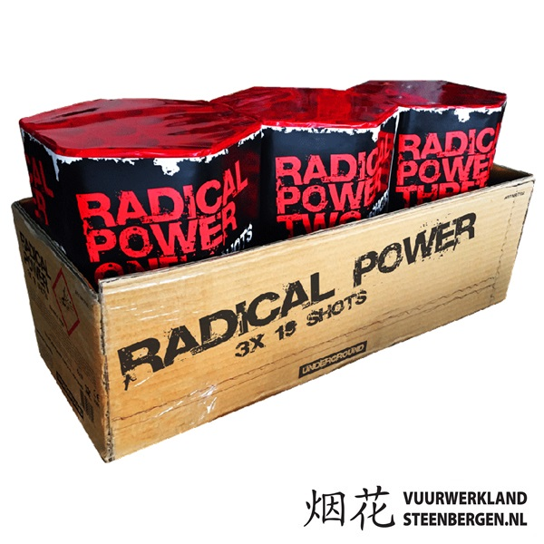 Radical Power Box