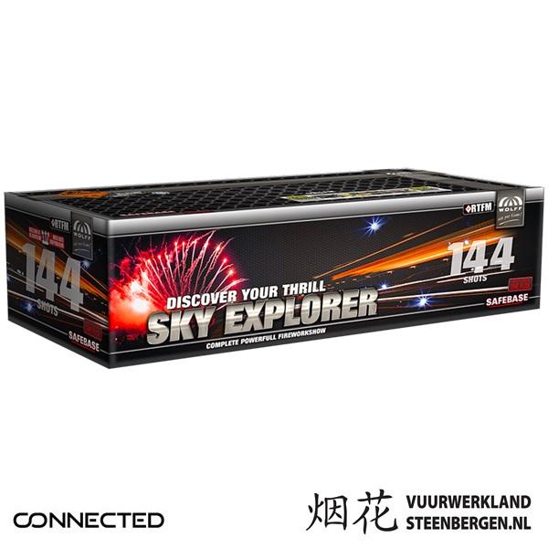 Sky Explorer Box