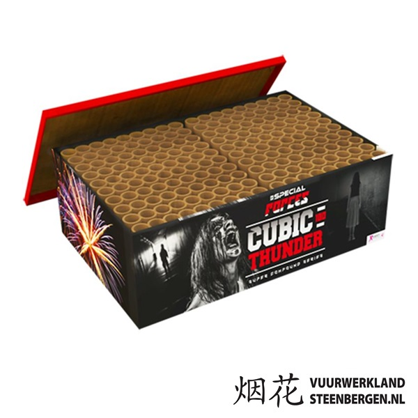 Cubic Thunder Box