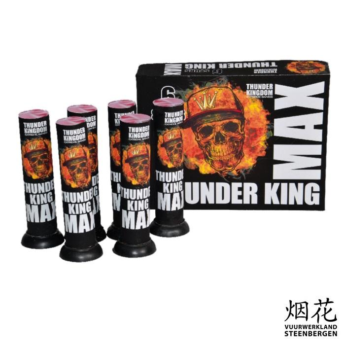 Thunderking MAX
