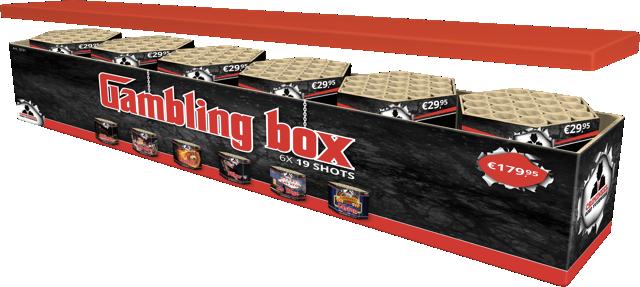 Gambling Box