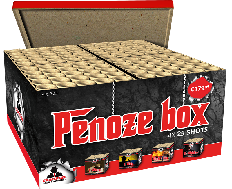 Penoze Box