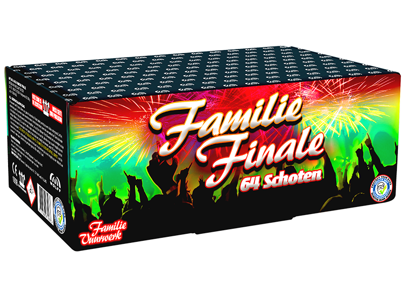 Family Finale