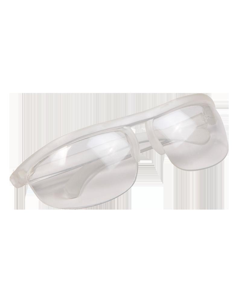 Vuurwerkbril Adult