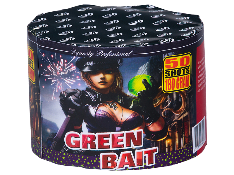 Green Bait - Dynasty