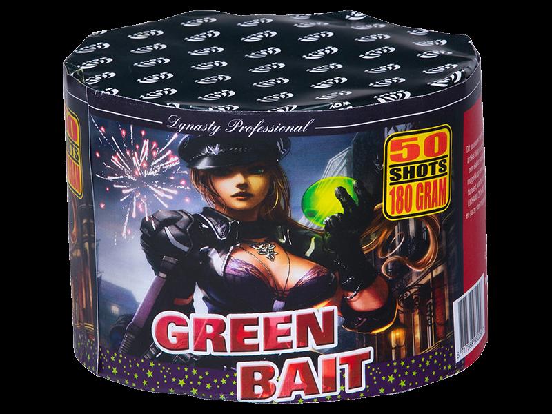 Green Bait - Dynasty